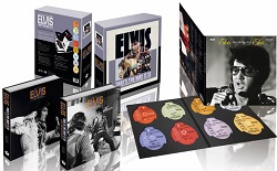 FTD : Coffret That's The Way It Is - 50th. Anniversary